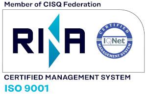 RINA-ISO-9001